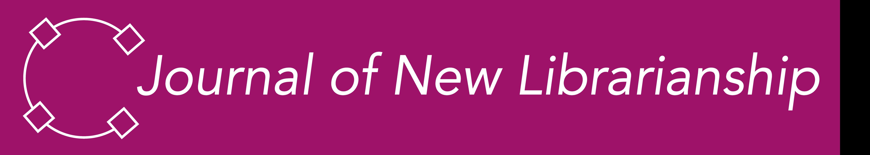 Journal of New Librarianship logo